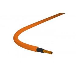 EPR-PUR 1x95mm² L/PE orange...